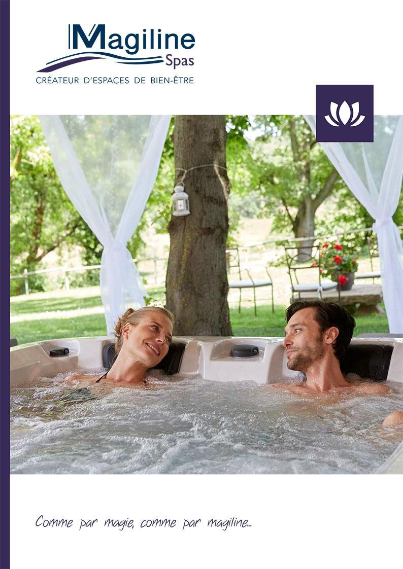L'univers des spas dans le Vaucluse