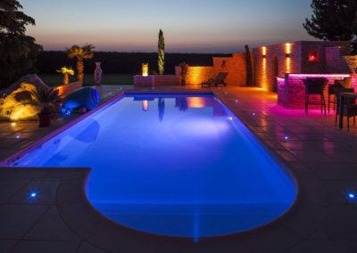Les plus belles piscines Magiline dans le Vaucluse