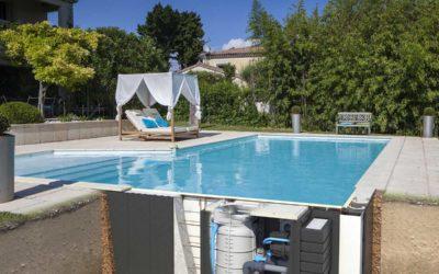 Choisir sa filtration piscine
